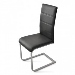 chaises cantilever