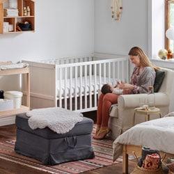 chambre bébé ikea