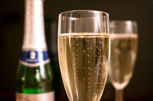 champagne de qualité pas cher