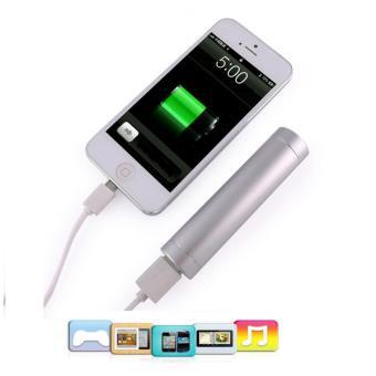 chargeur autonome iphone
