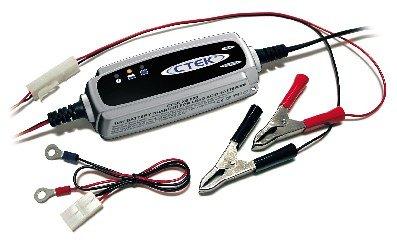 chargeur batterie ctek