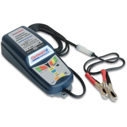 chargeur batterie moto auto