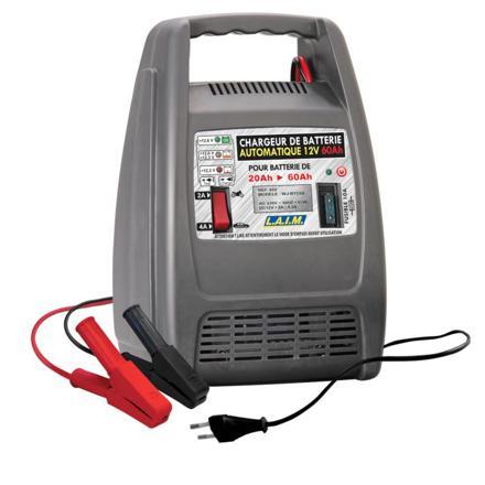 chargeur batterie pas cher