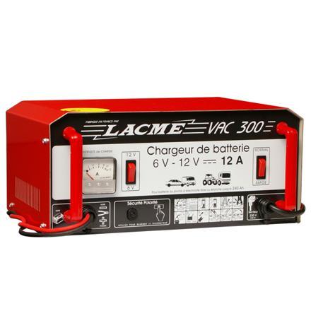 chargeur batterie professionnel