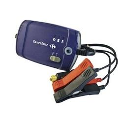 chargeur batterie voiture carrefour