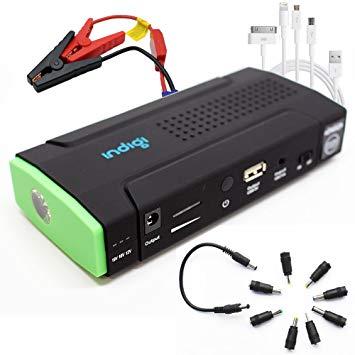 chargeur de batterie powerbank pour voiture