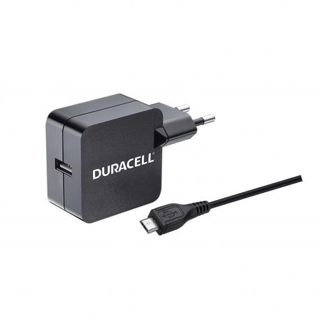 chargeur duracell usb