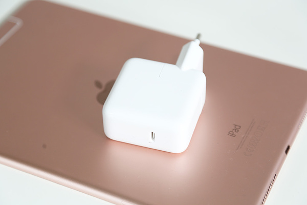 chargeur ipad pro