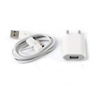 chargeur iphone 4 prix