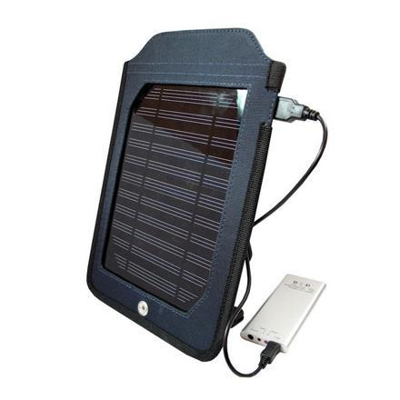 chargeurs solaires