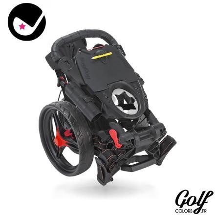 chariot de golf compact