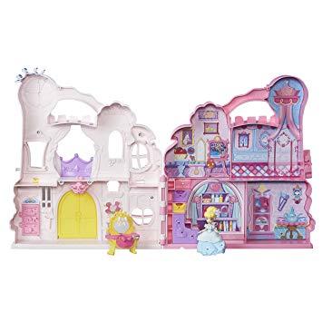 chateau mini princesse disney