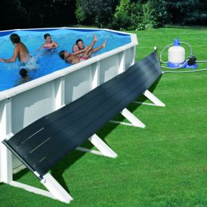 chauffage piscine hors sol 30m3