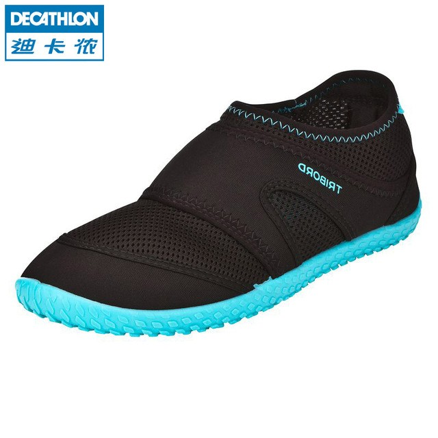 chaussure antidérapante decathlon