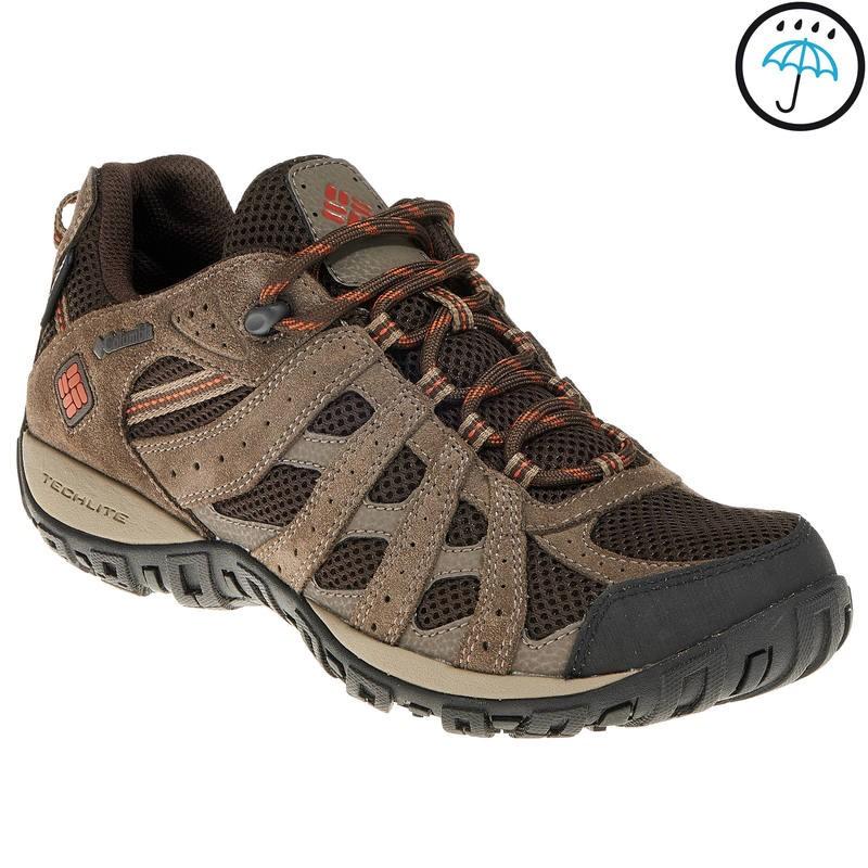 chaussure de randonnée decathlon