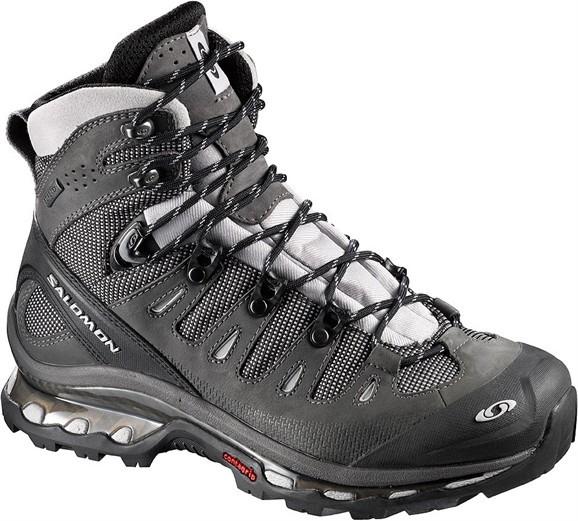 chaussure de randonnée salomon homme