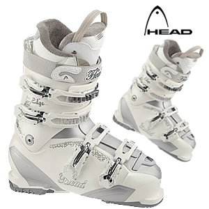 chaussure de ski femme head