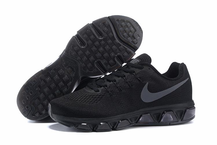 chaussure nike toute noir