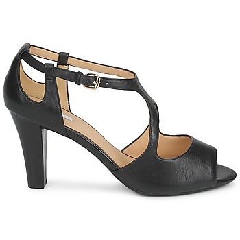 chaussure ouverte geox