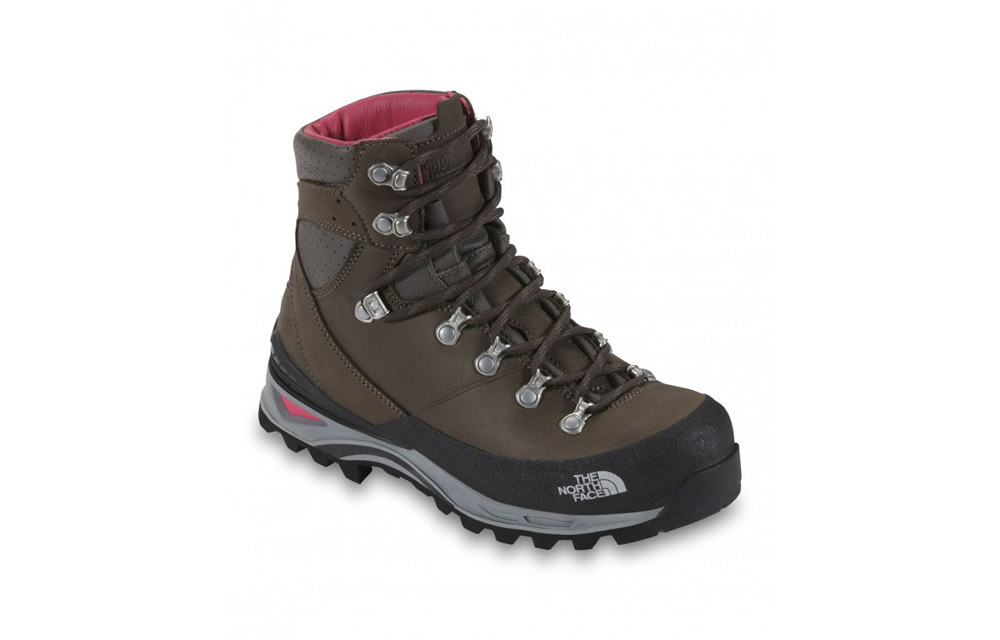 chaussure randonnée the north face