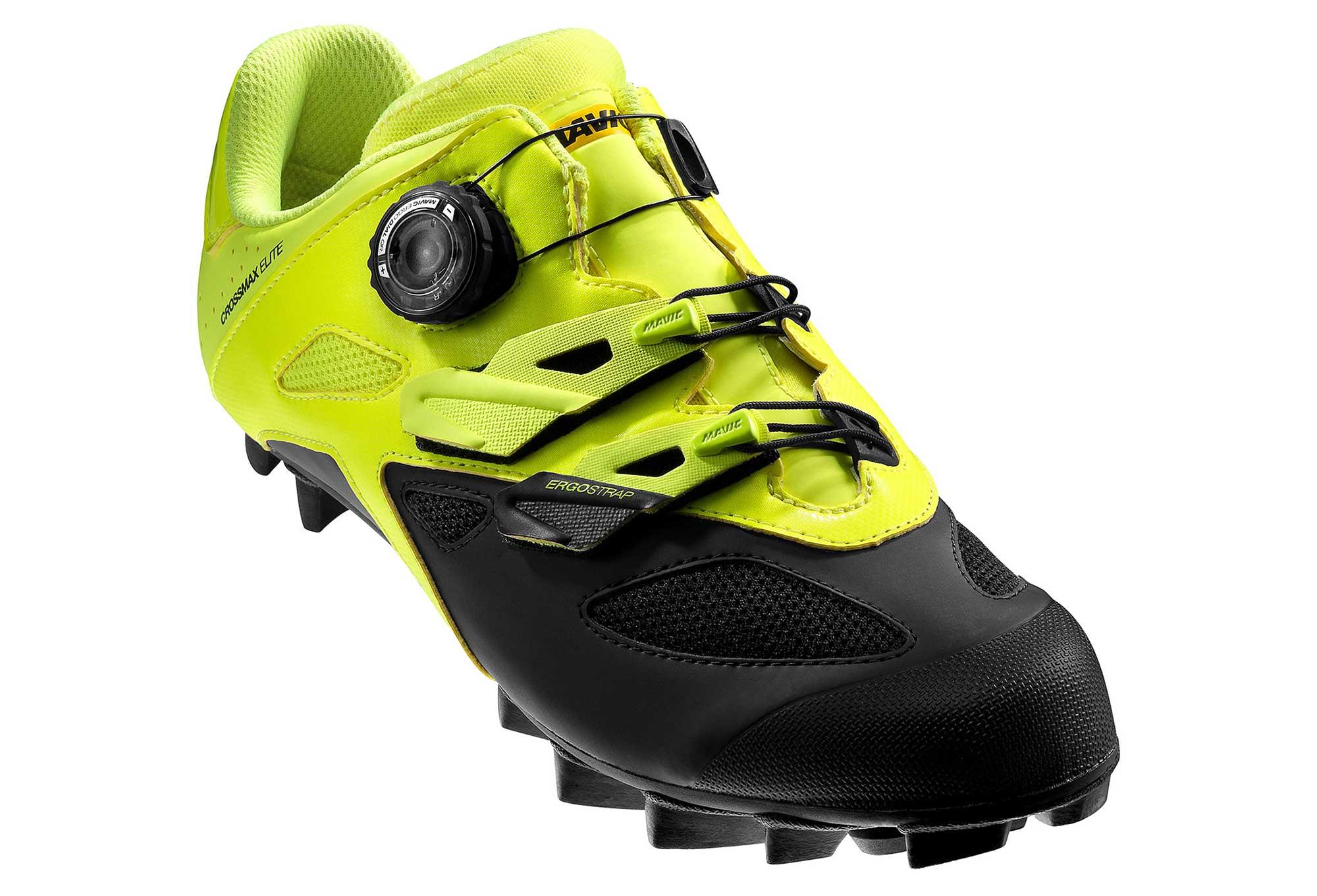 chaussure vtt mavic crossmax