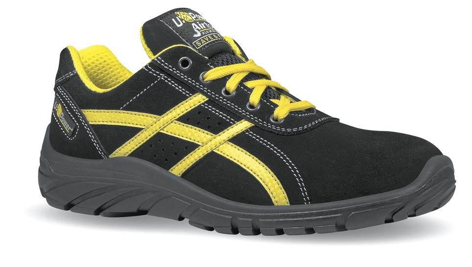 chaussures de sécurité légère