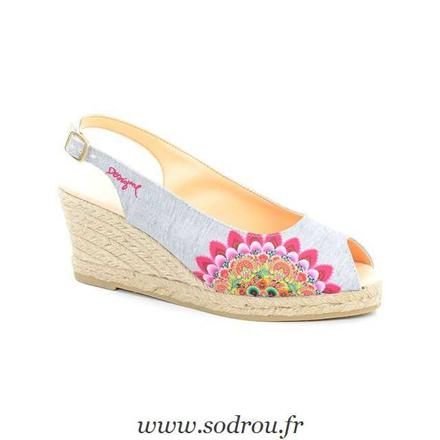 chaussures desigual 40