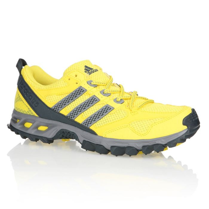 chaussures running trail homme