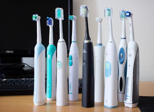 choisir brosse a dent electrique