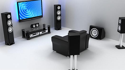 choisir un home cinema