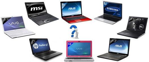 choisir un ordinateur portable