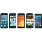 choix de smartphone
