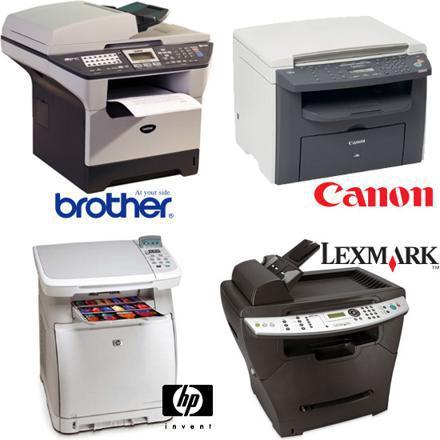 choix imprimante laser couleur