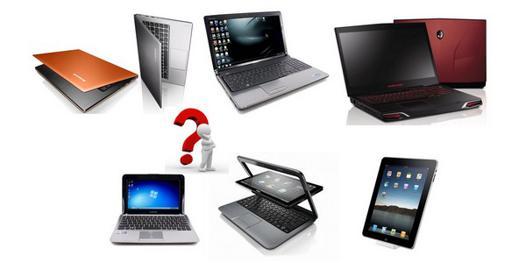 choix ordinateur bureau