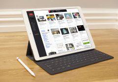 choix tablette 2017