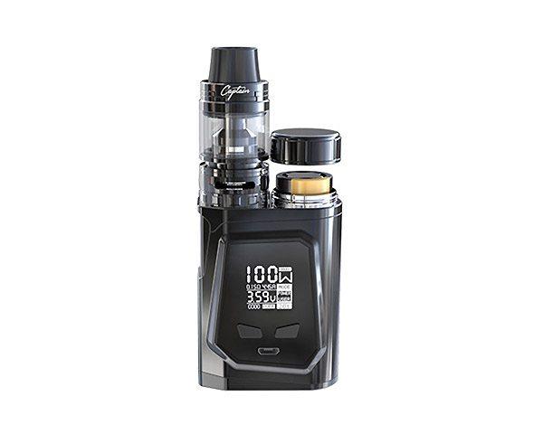 cigarette electronique 100w