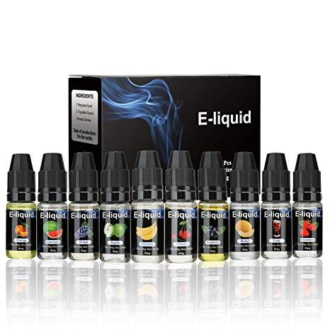 cigarette electronique e liquide