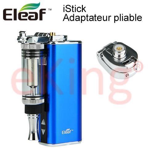 cigarette electronique pliable