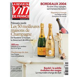 classement meilleur champagne