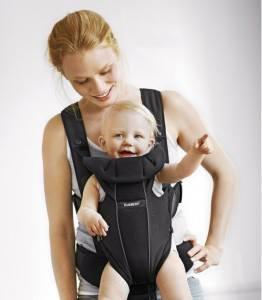 classement porte bébé
