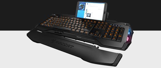 clavier gamer comparatif