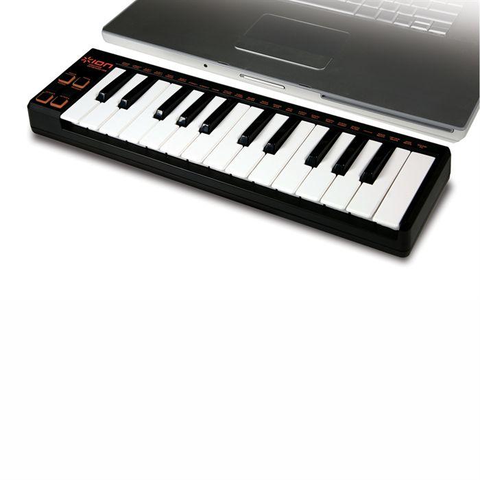 clavier piano usb pour pc