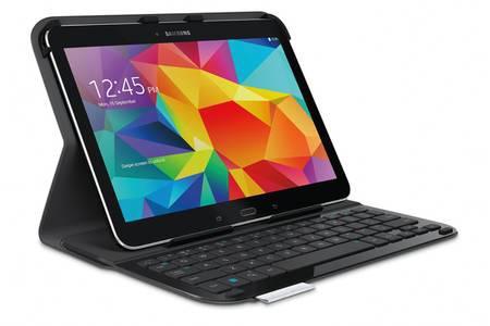 clavier pour tablette samsung tab 4