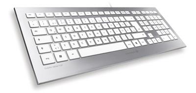 clavier ultra silencieux