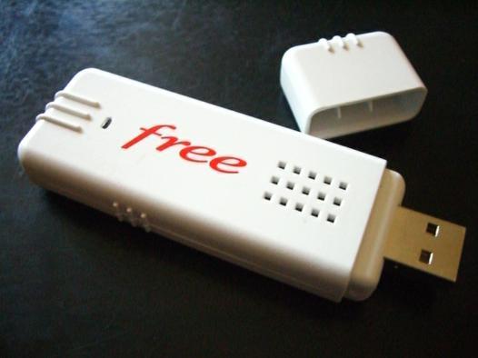 clé usb wifi free