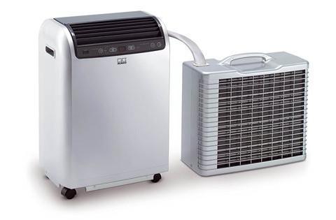 climatisation mobile ultra silencieuse