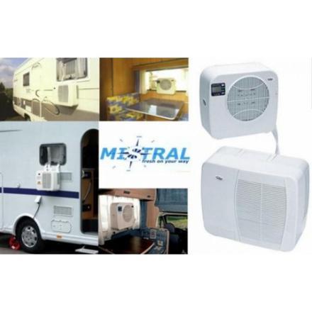 climatiseur mobile pour caravane