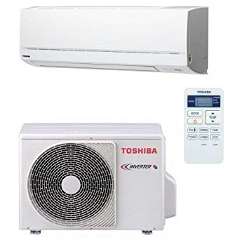 climatiseur toshiba inverter