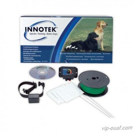 cloture anti fugue innotek