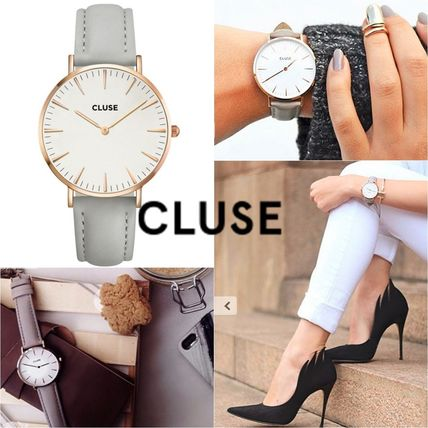 cluse 33mm